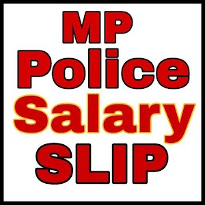 MP Police Salary Slip 1 0 apk | androidappsapk co