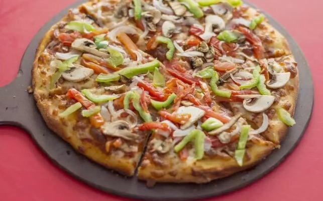 Da Pizza Maker menu 4
