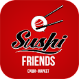 Sushi Friends | Омск