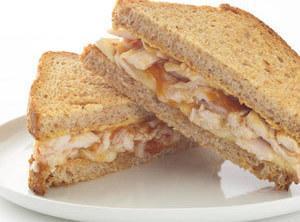 Party Sandwiches Recipe