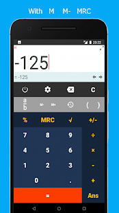 King Calculator Screenshot