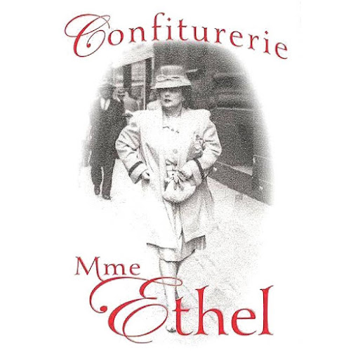 Confiturerie Mme Ethel