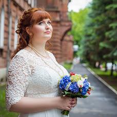 Wedding photographer Darya Semenova (semenovaph). Photo of 13.08.2017
