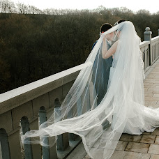 Wedding photographer Pavel Turchin (pavelfoto). Photo of 03.03.2018