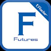 유안타증권 tRadar Futures M