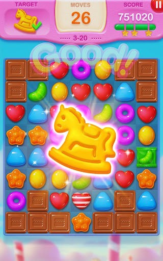 Sweet Fever 6.0.3996 screenshots 15