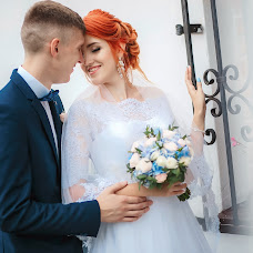 Wedding photographer Maksim Shkatulov (shkatulov). Photo of 06.09.2018