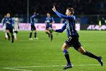 Castagne plaatst zich met Atalanta voor bekerfinale tegen andere Belgen