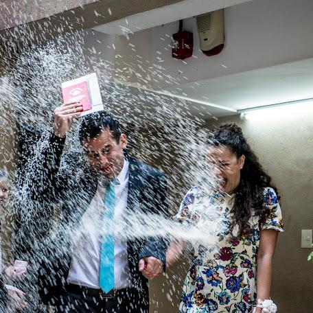 Fotógrafo de bodas Ezequiel Tiberio (ezequieltiberio). Foto del 03.01.2018
