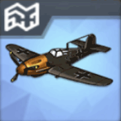 BF-109T艦上戦闘機T2