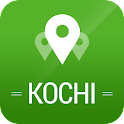 Kochi Travel Guide icon