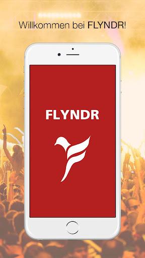 Flyndr