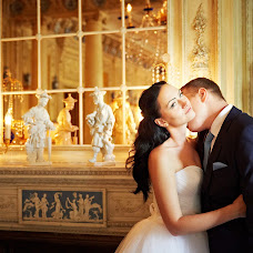 Wedding photographer Tatiana Kutina (TatianaKutina). Photo of 08.01.2015