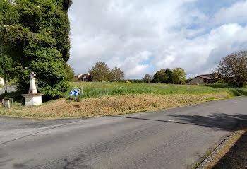 terrain à Beaumont (86)