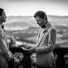 Wedding photographer Damiano Salvadori (salvadori). Photo of 31.07.2018