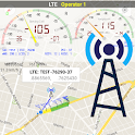 Network Cell Info - Mobile & WiFi Signal icon