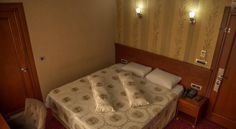 Grand Merin Airport Hotel