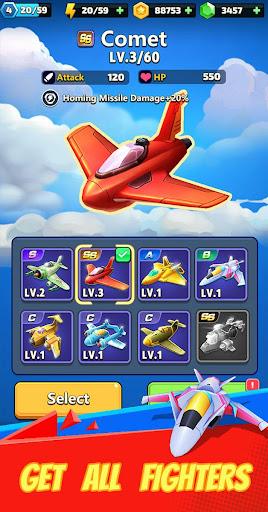 WinWing: Space Shooter apktram screenshots 20