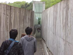 Photo: 冒険家の植村直己記念館が近くにあった。