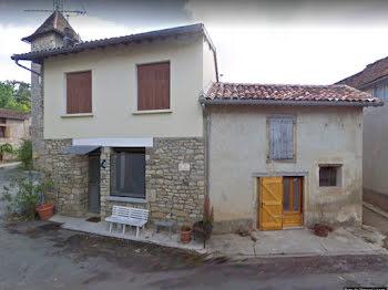 maison à Féneyrols (82)