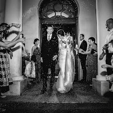 Wedding photographer Nicu Ionescu (nicuionescu). Photo of 12.04.2018
