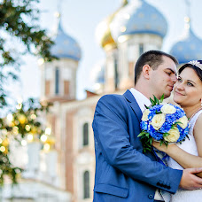 Wedding photographer Svetlana Koreva (s814457). Photo of 10.10.2015