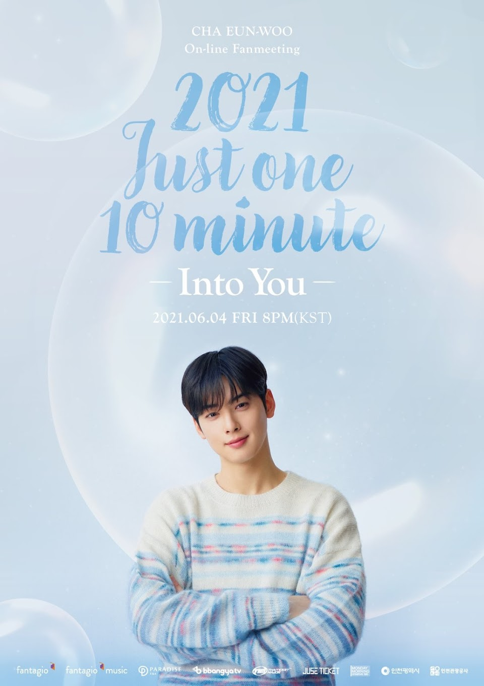 just one 10 minutes