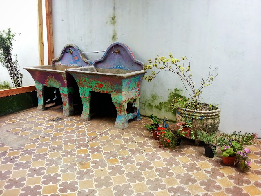 Argentina Living by Gianna Baker - Artistic Objects Other Objects