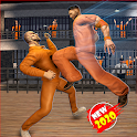 Prison Wrestling Revolution 2020 icon