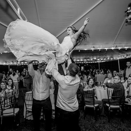 Fotógrafo de bodas Jorge Duque (jaduque). Foto del 26.10.2017