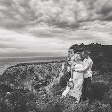 Wedding photographer Marcin Bogulewski (GaleriaObrazu). Photo of 12.10.2018