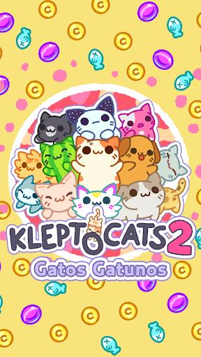 KleptoCats 2 - Gatos Gatunos