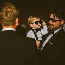 Wedding photographer Daniele Torella (danieletorella). Photo of 09.10.2018