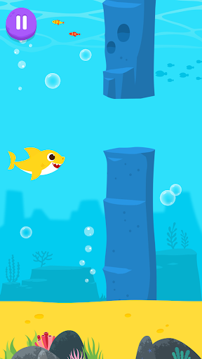 Baby Shark RUN apkpoly screenshots 3