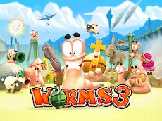Worms 3のおすすめ画像1