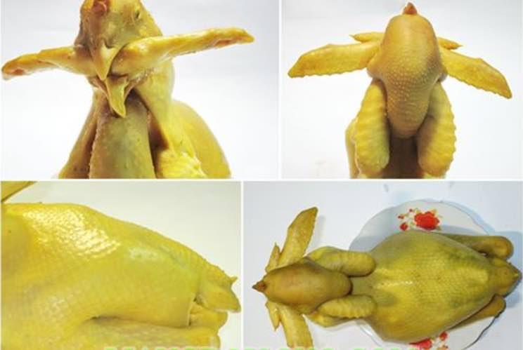 Kết quả hình ảnh cho tạo dáng gà cúng