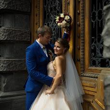 Wedding photographer Vitaliy Kozhukhov (vito). Photo of 02.02.2017