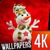 Christmas Wallpapers 4K