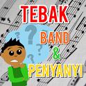 Kuis Tebak Band dan Penyanyi Indonesia icon