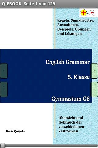 Englisch 5. Klasse Gymnasium