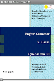 englisch 5klasse gymnasium g8 android apps on google play