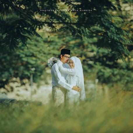 Wedding photographer Mohd Naim Shukran (shukran). Photo of 27.02.2017