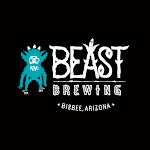 Logo for Beast Brewing Company