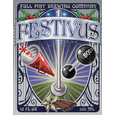 Logo of Full Pint Festivus