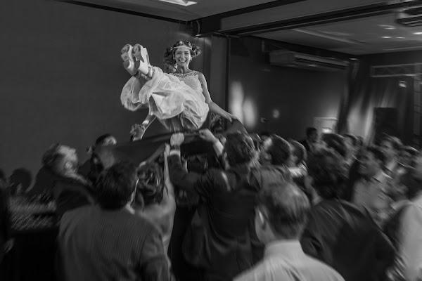 Fotógrafo de bodas Pablo Kamalian (kamalian). Foto del 30.05.2017