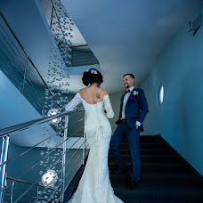 Wedding photographer Sergey Gryaznov (Gryaznoff). Photo of 15.08.2017