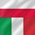 Italian - Polish : Dictionary & Education