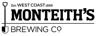 Logo of Db Breweries Monteith's Crushed Apple Cide