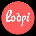 Loopi - Tours & GPS icon