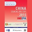 IFA China Sourcing 2015 icon